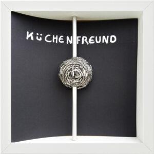 Küchenfreund, Ede Wegener, 2020
