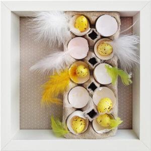 Eieiei – Gruß vom Bäcker, Ede Wegener, 2021