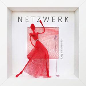"""CD """"NETZWERK"""" Musik aus Gießen"""